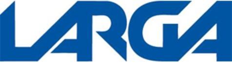 LARGA AB logo