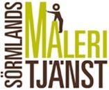 Nyköpings Fasadmålning logo