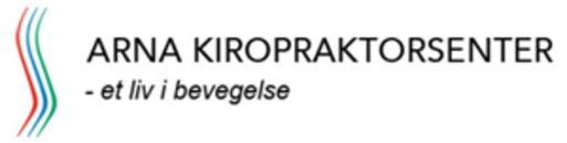 Arna Kiropraktor Senter Marianne Lyngbo Nielsen logo