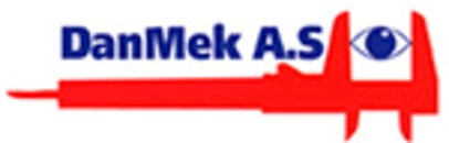 DanMek AS logo