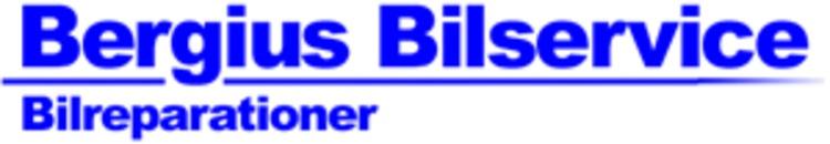 Bergius Bilservice AB logo