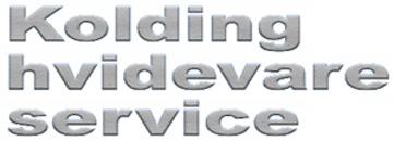 Kolding Hvidevare Service logo