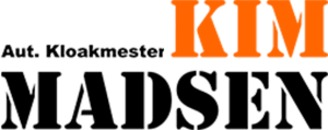 Kloakmester Kim Madsen ApS logo