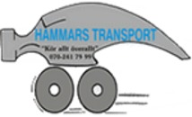 Hammars Transport AB logo