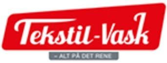 Tekstil-Vask logo