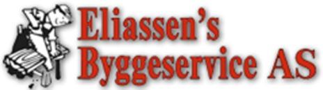Eliassen's Byggservice AS logo