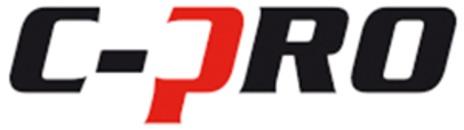 C-Pro AB logo
