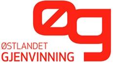 Østlandet Gjenvinning AS, Gjøvik logo