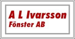 A. L. Ivarsson Fönster AB logo