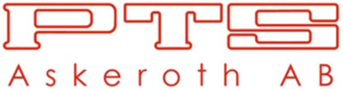 Pts Askeroth AB logo