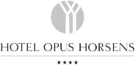Hotel Opus Horsens logo
