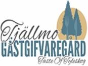 Tjällmo Gästgifvaregård logo