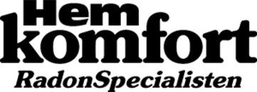 Hemkomfort logo