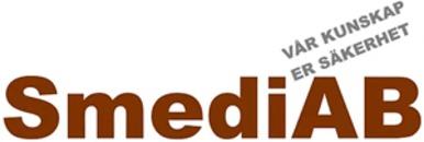 Smedi AB logo