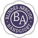 Vi Ses, Odense, Blindes Arbejde logo