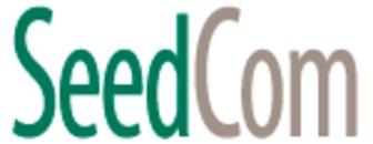 SeedCom Frø logo