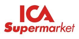 ICA Supermarket Idrebua logo