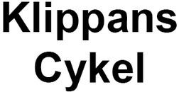 Klippans Cykel AB logo