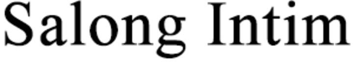 Salong Intim logo
