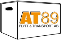At89 AB logo