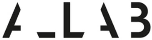 A-Lab logo