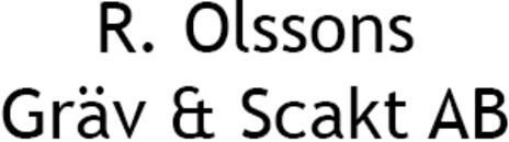 Olssons Gräv o. Schakt AB logo