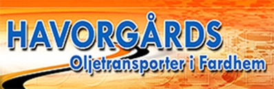 Havorgårds Oljetransporter logo