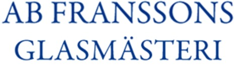 Franssons Glasmästeri AB logo