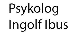 Ingolf Ibus logo
