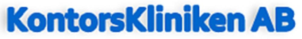 Kontorskliniken & Harmonistäd AB logo