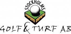 Stockholms Golf & Turf AB logo