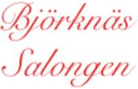 Björknäs Salongen logo