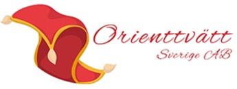 Orient Tvätt Sverige AB logo