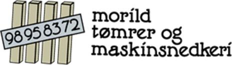 Morild Tømrer & Maskinsnedkeri logo