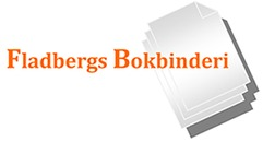 Fladbergs Bokbinderi AB logo