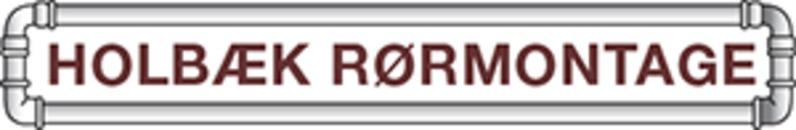 Holbæk Rørmontage ApS logo