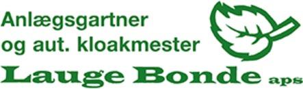 Lauge Bonde ApS logo