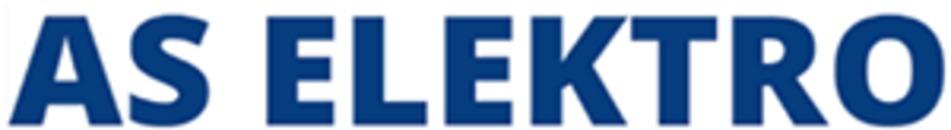 Elektro AS logo