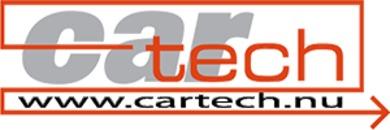 Cartech i Ystad AB logo