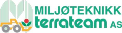 Miljøteknikk Terrateam AS logo