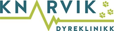 Knarvik Dyreklinikk logo