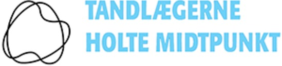 Tandlægerne Holte Midtpunkt logo