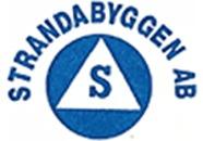 Strandabyggen AB logo