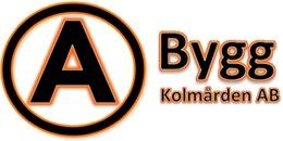 A Bygg Kolmården AB logo