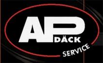AP Däckcenter i Åmål/ Euromaster Partner logo