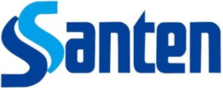SantenPharma AB logo