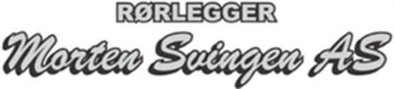 Rørlegger Morten Svingen AS logo