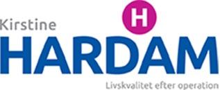 Kirstine Hardam A/S logo