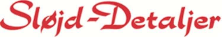 Sløjd-Detaljer Ab logo