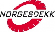 Norgesdekk AS logo
